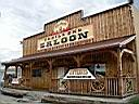 Panguich Utah, un vieux saloon ! photo XL
