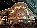 Fremont st le Golden Nugget .. photo XL