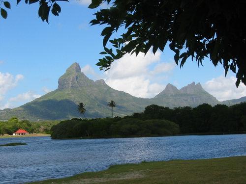 Un site de rencontre pour l'Île Maurice